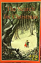 The Search for Christmas: Stories Children…