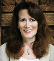 Author photo. Courtesy of Hope Edelman