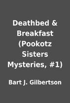 Deathbed & Breakfast (Pookotz Sisters…