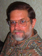Author photo. holosforum