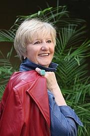 Author photo. Diane Capri