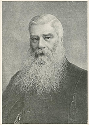 Author photo. Courtesy of the <a href=&quot;http://digitalgallery.nypl.org/nypldigital/id?1254635&quot;>NYPL Digital Gallery</a> (image use requires permission from the New York Public Library)