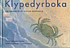 Klypedyrboka : om krabber og andre krepsdyr…