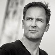 Author photo. Christian Jungersen (2012)<br>Photo: Jan Grarup