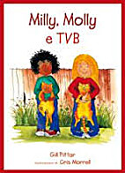 Milly, Molly e TVB by Gill Pittar