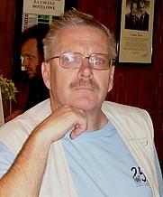 Author photo. (c) Sławek