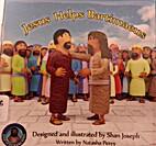 Jesus Helps Bartimaeus. Jesus Little Books…