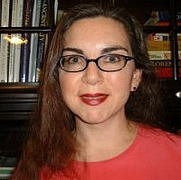 Author photo. LA MIA BIBLIOTECA ROMANTICA