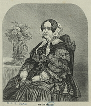 Author photo. Courtesy of the <a href=&quot;http://digitalgallery.nypl.org/nypldigital/id?1246975&quot;>NYPL Digital Gallery</a> (image use requires permission from the New York Public Library)