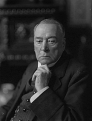 Author photo. Charles Clive Bigham, 2nd Viscount Mersey of Toxteth, 1928.