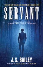 Servant (The Chronicles of Servitude)…