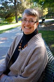 Author photo. Alec Ausbrooks