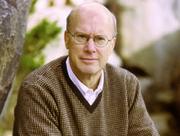 Author photo. Alexander Strauch