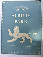 Albury Park by Dowager Dutchess of Helen…