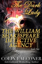 The William Shakespeare Detective Agency:…