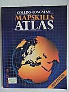 Collins-Longman mapskills atlas by Richard…
