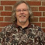 Author photo. John M. Budd [credit: University of Missouri]