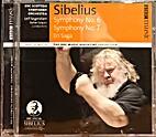 Sibelius: Symphonies Nos. 6 & 7 / En Saga by…