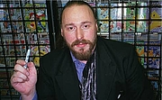 Author photo. From Wikipedia