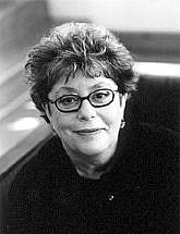 Author photo. Joan Jacobs Brumberg