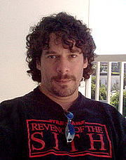 """Author photo. From his wikipedia page <a href=""""https://en.wikipedia.org/wiki/Kevin_Rubio"""" rel=""""nofollow"""" target=""""_top"""">https://en.wikipedia.org/wiki/Kevin_Rubio</a>"""
