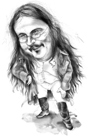 Author photo. © 2006 <a href=&quot;http://www.duvekot.ca&quot;>Eliane Duvekot</a>
