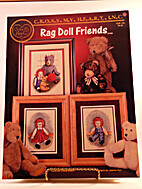 Rag Doll Friends by Jeanne Rye