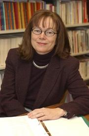 Author photo. Prof. Elizabeth Lunbeck (photo courtesy of Princeton University)