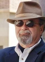 Author photo. Joseph Garber