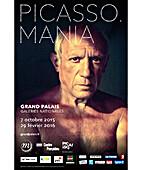 Picasso.mania by Galerie du Grand Palais