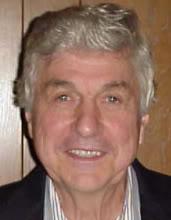 Author photo. Albert Paul Malvino