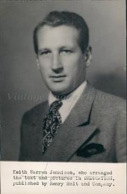 Author photo. Terapeak