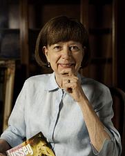Author photo. Carol G. Thomas [credit: University of Washington]