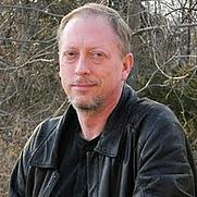 Author photo. Tim Waggoner