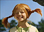 Pippi Calzelunghe by Inger Nilsson