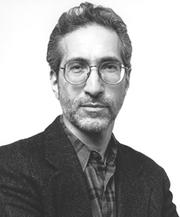 Author photo. Photographed by Bela Borsodi