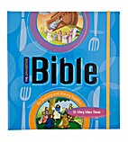 The Dinnertime Bible by Dr. Mary Manz Simon