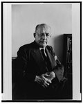Author photo. (Library of Congress Prints and Photographs Division LC-USZ62-127158)