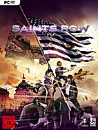 Saints Row IV Commander In Chief Collector's…
