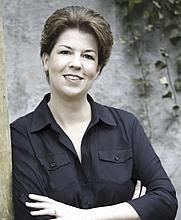 Author photo. Jane Sullivan / Jane Graves