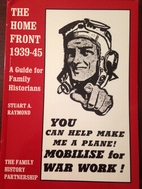 The Home Front 1939-45: A Guide for Family…