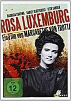 Rosa Luxemburg by Margarethe von Trotta