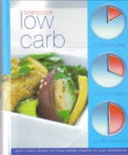 Time to Cook Low Carb in 10, 20 & 30 Minutes…
