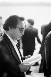 Author photo. Foto Andreas Züst