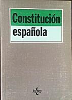 La Constitución española y la acción…