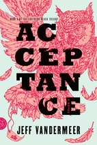 Acceptance by Jeff VanderMeer