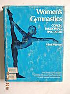 Women's gymnastics : coach,…