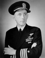 Author photo. USS Guadalcanal Task Force 22.3 Association (candotg.org) (via Wikipedia)