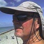 Author photo. Eric S. Martell