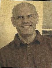 Author photo. W.W. Norton